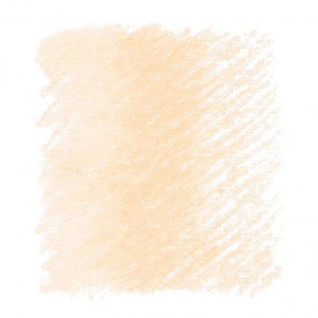 neapolio rausvai geltona pastele