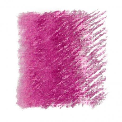 rausvai violetine