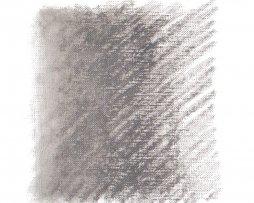 tamsiai pilka