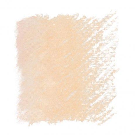 sviesiai geltona aliejine pastele